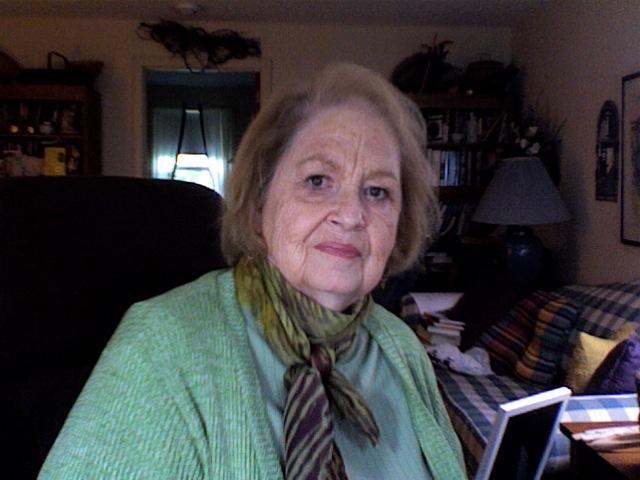 Patricia Fargnoli