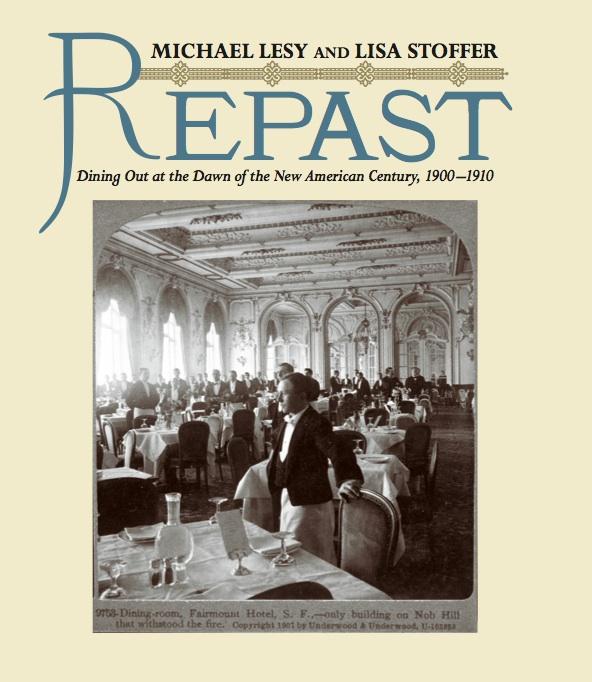 Repast-Cover