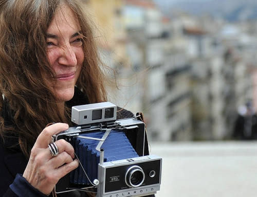 Patti Smith's Advice to Artists: We're Pioneers in a New Time
