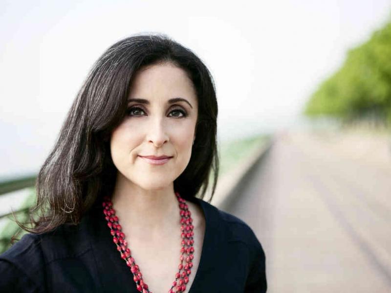 Writer Sheri Fink (Photo by Jen Dessinger)