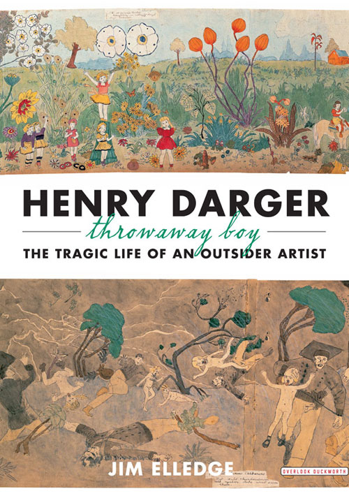 Henry-Darger-Throwaway-Boy-Click to Purchase