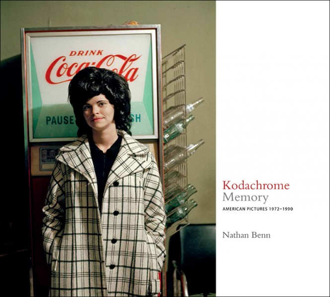 Kodachrome Memory-Nathan Benn-Click to Purchase