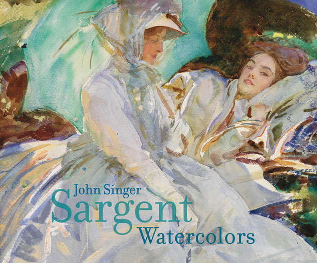 Sargent-Watercolors-Click to Purchase