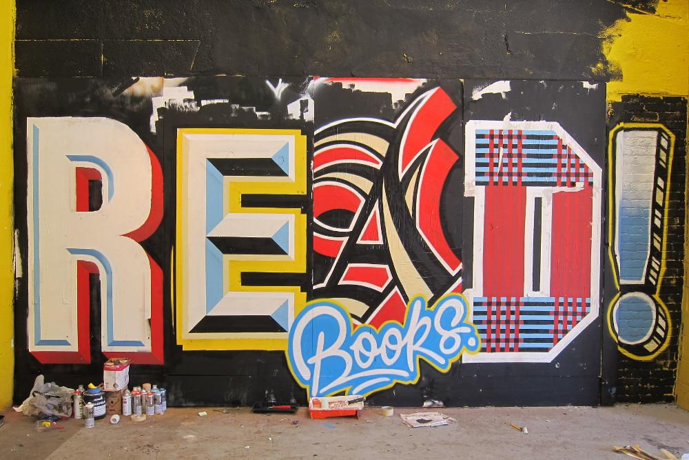 The Reader, Untitled, New Orleans, United States, 2011. (Image courtesy Yale University Press)