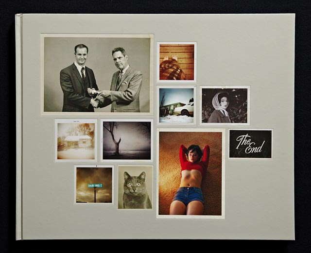 Todd Hido-Excerpts from Silver Meadows-Click to Purchase