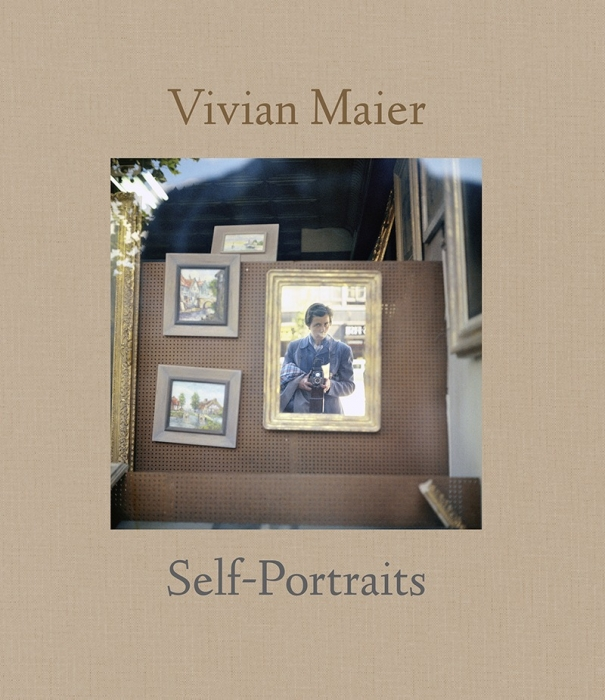 Vivian Maier-Self Portraits-Click to Purchase