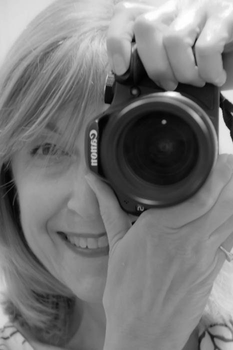 Judith Taylor (Photo courtesy the artist)