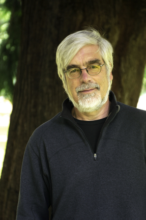 Don Colburn was a finalist for the Pulitizer Prize