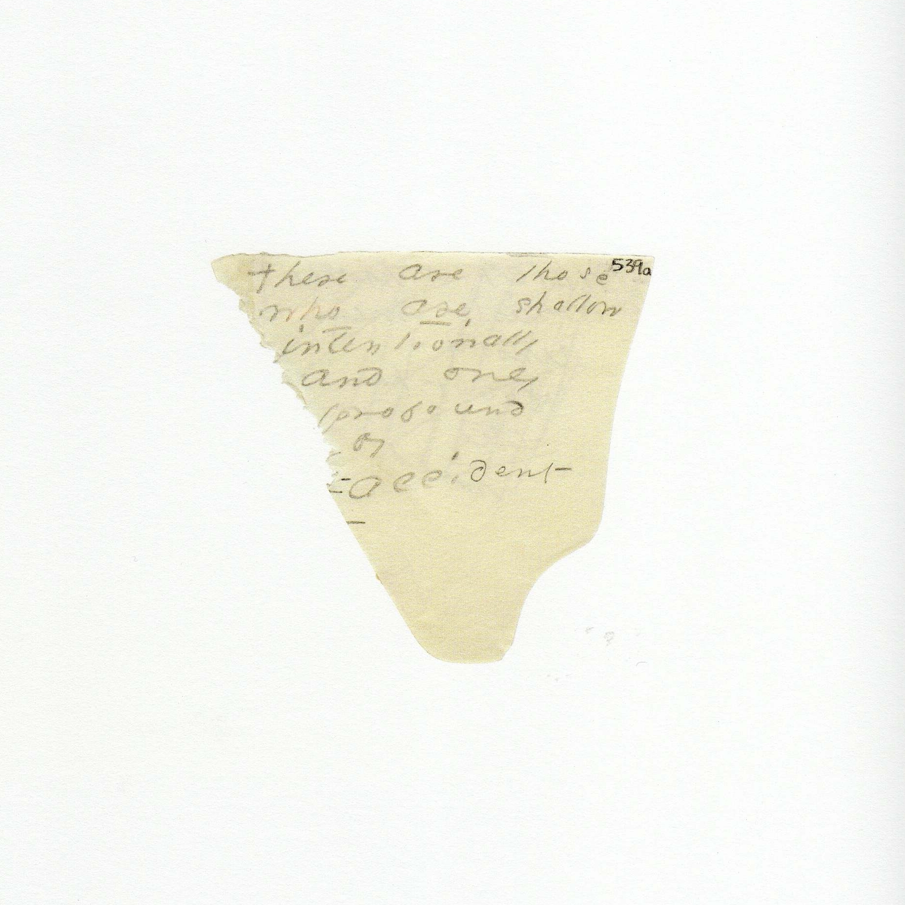 Dickinson-Envelope Poem-6