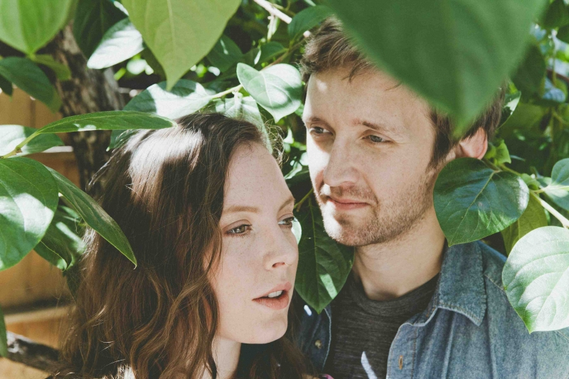 Sylvan Esso (Photo by Elizabeth Weinberg)
