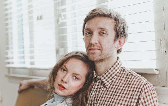 Sylvan Esso-Amelia & Nick