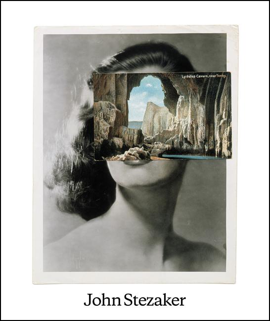 John Stezaker by Dawn Ades-Click to Purchase