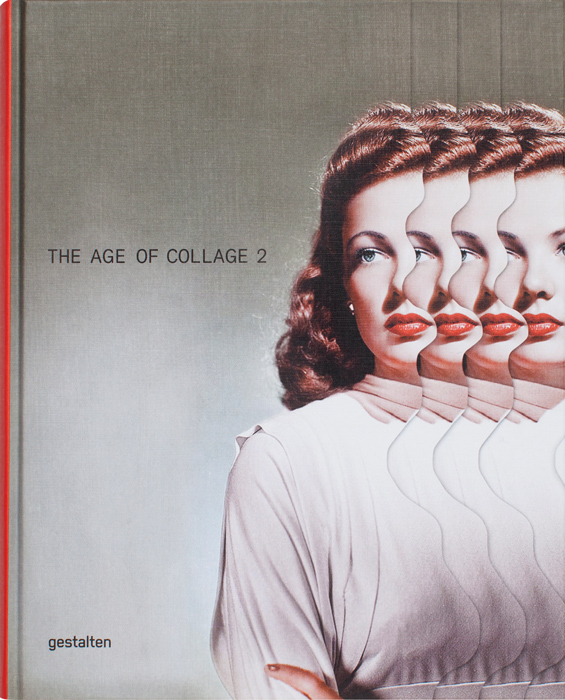 The Age of Collage 2-Click to Purchase