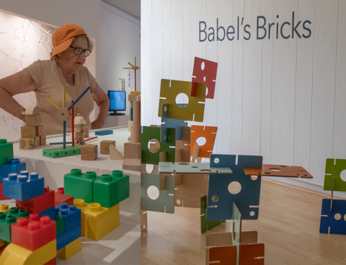 Babel's Bricks: The Power of Play